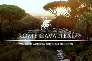 RomeCavalieri